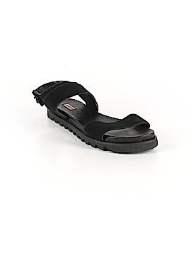 Hunter Sandals Size 9