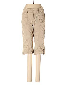 Lee Khakis Size 4 (Petite)