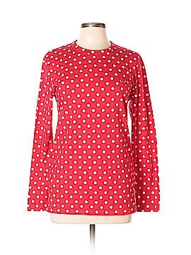 Play Comme Des Garçons Long Sleeve T-Shirt Size XL
