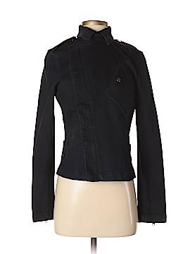 Lauren by Ralph Lauren Denim Jacket Size S