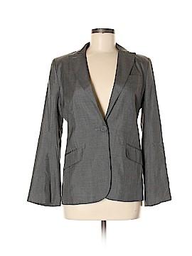 Max Studio Silk Blazer Size 6