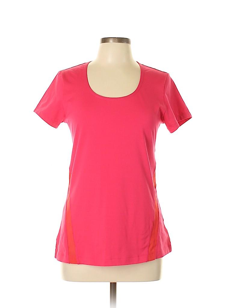 Lole Women Active T-Shirt Size L