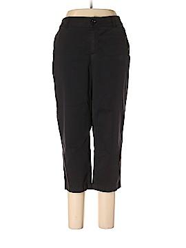 Sejour Khakis Size 16