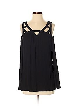 Mittoshop 3/4 Sleeve Blouse Size S
