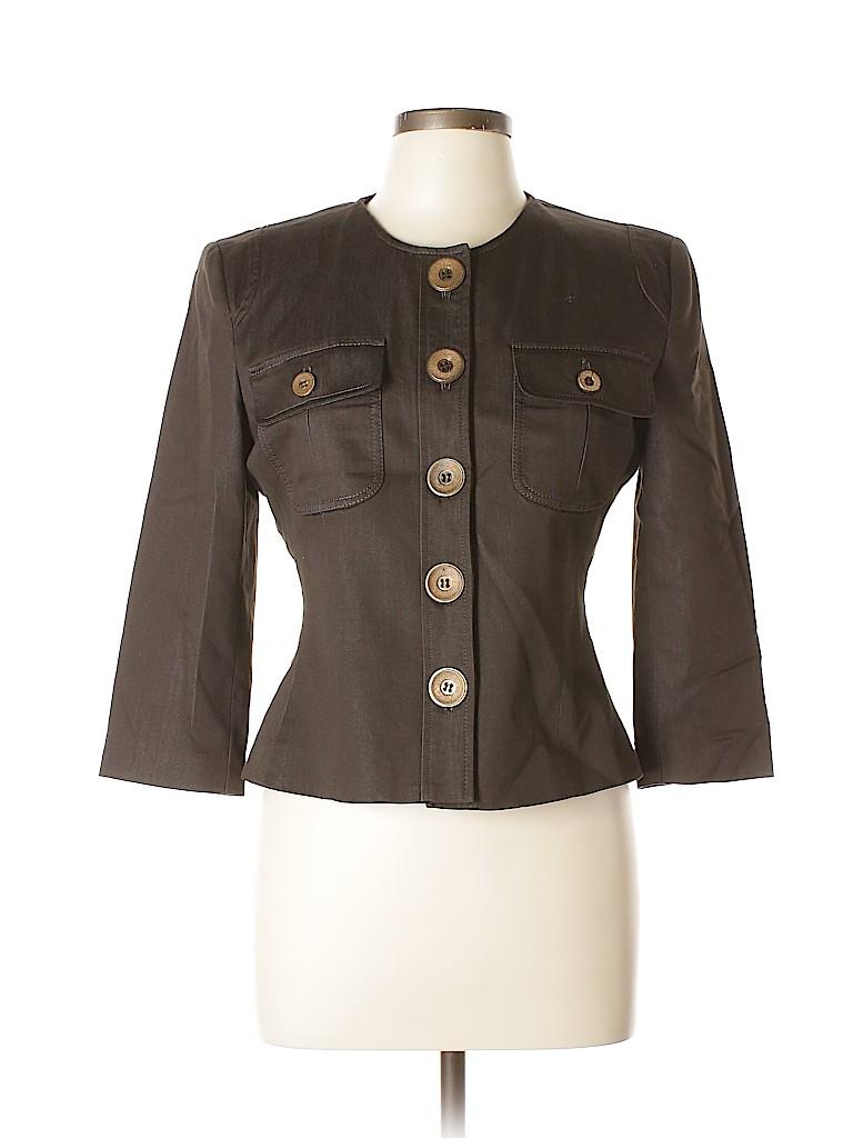 Signature by Larry Levine Women Jacket Size 8