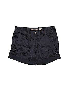 Rich & Skinny Shorts 25 Waist