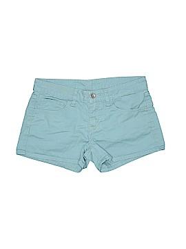 Uniqlo Denim Shorts Size 4