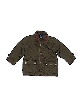 Polo by Ralph Lauren Coat Size 2T