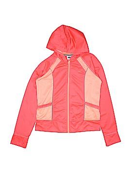 Avia Zip Up Hoodie Size 10 - 12