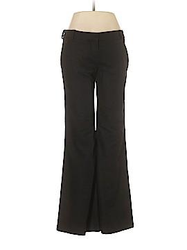 Burberry Wool Pants Size 4