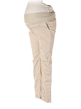 Seraphine Khakis Size 6 (Maternity)