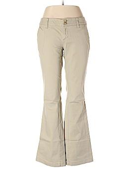 Arizona Jean Company Khakis Size 11