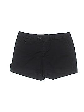 Banana Republic Factory Store Khaki Shorts Size 8