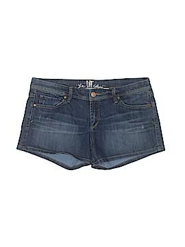 !It Jeans Denim Shorts 30 Waist