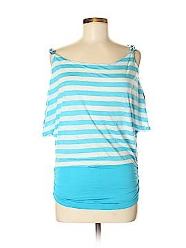 Focus Short Sleeve Top Size M