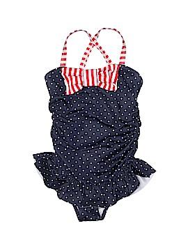 Gymboree One Piece Swimsuit Size 5T
