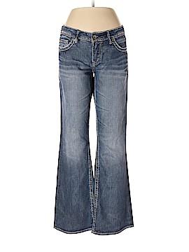 Silva Jeans 31 Waist