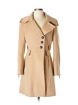 Nicole Miller Wool Coat Size 6
