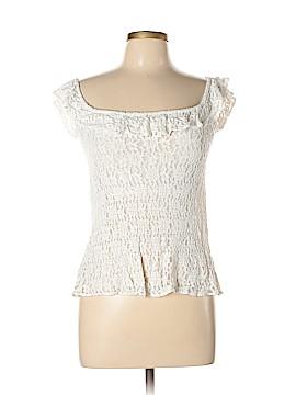 Ralph Lauren Short Sleeve Blouse Size L