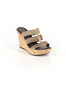 Italian Shoemakers Footwear Wedges Size 38 (EU)
