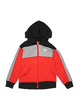 RBX Zip Up Hoodie Size 5 - 6