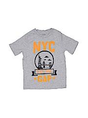 Baby Gap Boys Short Sleeve T-Shirt Size 4