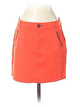 Gap Outlet Denim Skirt Size 2