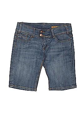Seven7 Denim Shorts 29 Waist