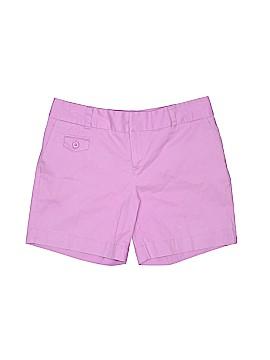 Bay Studio Khaki Shorts Size 6 (Petite)