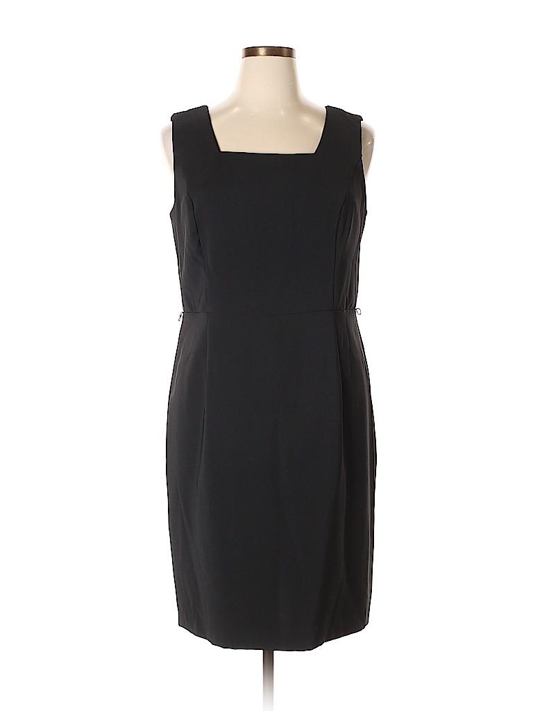 Studio I Women Casual Dress Size 16