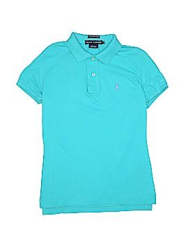 Ralph Lauren Short Sleeve Polo Size S (Kids)