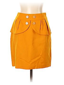 Leifsdottir Wool Skirt Size 10