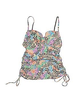 Assets Swimsuit Top Size L