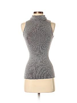 Derek Heart Turtleneck Sweater Size S