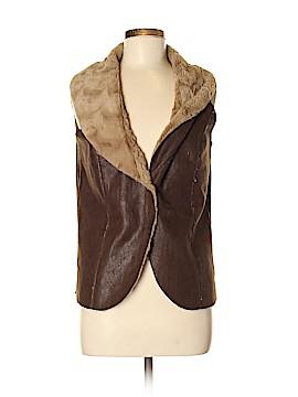 Olive and Oak Vest Size M