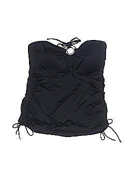 Michael Stars Swimsuit Top Size 1X (Plus)