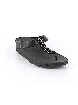 FitFlop Flip Flops Size 11