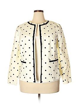 Talbots Outlet Jacket Size 16w
