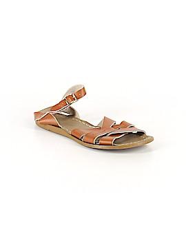 Salt Water Sandals Size 7