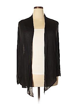 Ambiance Apparel Cardigan Size 2X (Plus)