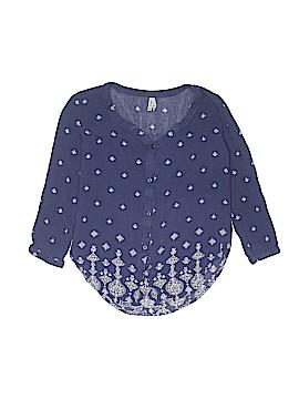 Mudd 3/4 Sleeve Blouse Size XS