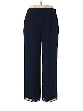 R&M Richards Casual Pants Size 26 (Plus)
