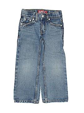 Levi's Jeans Size 4 (Slim)