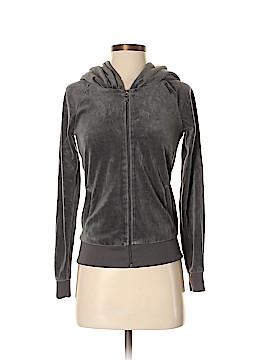 Juicy Couture Zip Up Hoodie Size XS