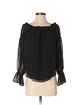 Nasty Gal Inc. 3/4 Sleeve Blouse Size XS