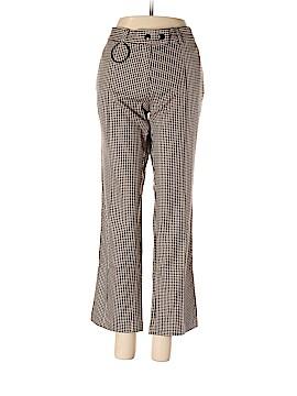 MNG Khakis Size 8