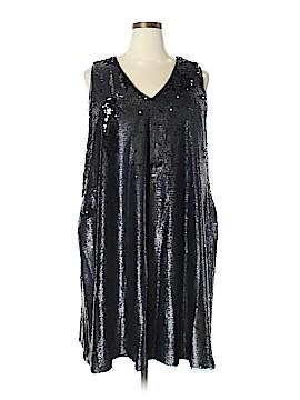 RACHEL Rachel Roy Cocktail Dress Size 1X (Plus)