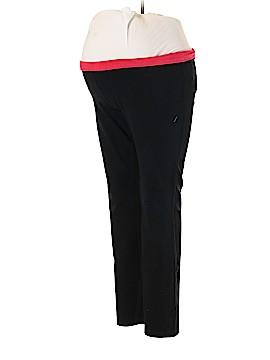 Liz Lange Maternity Yoga Pants Size XL (Maternity)