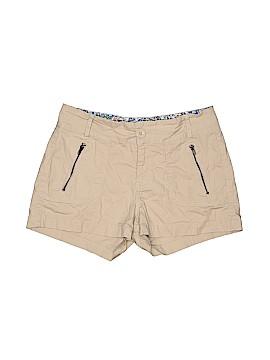 Ci Sono Khaki Shorts Size S