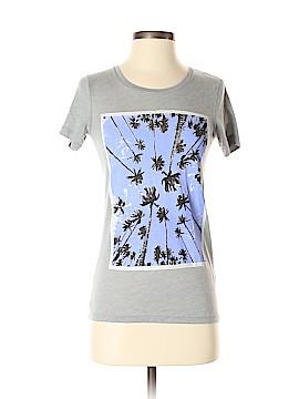 J. Crew Factory Store Short Sleeve T-Shirt Size XXS